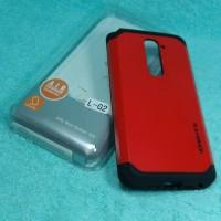 Spigen Slimarmor LG G2 / Hardcase / Dual Case