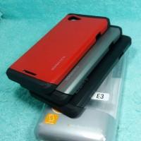 Spigen Slimarmor Sony Xperia E3 / Hardcase / Dual Case
