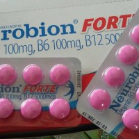 neurobion forte isi 10 tab