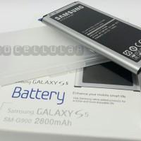 Batre Baterai Samsung Galaxy S5 I9600 Original 100%