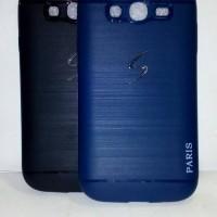 Samsung Grand Duos/1 i9082 Soft Case Cover Tutup Belakang HP