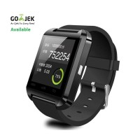 I-One U8 Smartwatch For Android and iOS