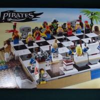 Lego Pirate 40158 Pirate Chess
