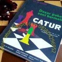 Buku catur wajib Sekolah Catur, meningkatkan permainan Anda