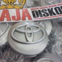 Dop Velg Tutup As Roda Mobil Toyota Avanza Rush