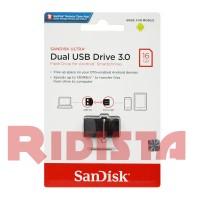 Sandisk OTG Ultra Dual USB Drive 16 GB-W310