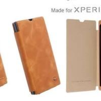 Flip Cover for Sony Xperia Z