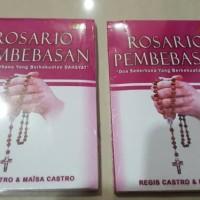Buku Doa Umat Khatolik Rosario Pembebasan