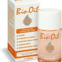 harga Bio Oil Penghilang Scar Streachmark | Bio Oil Original | Bio-Oil 60ml Tokopedia.com