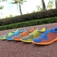 Jual CUCI GUDANG !!Sepatu Outdoor/Running Original Merek KETA 182 Series Murah
