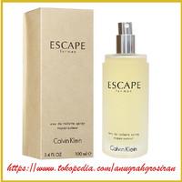 parfum ori Calvin Klein Escape for Men EDT 100ml (tester)