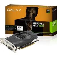 GALAX GTX 1050 2GB DDR5 OC (OVERCLOCK) SINGLE FAN