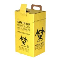 OneMed Safety Box Kuning 5L