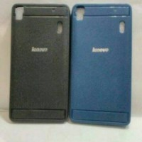 For Lenovo A7000 Soft Case Cover Tutup Belakang HP