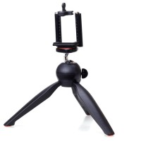 harga Yunteng Yt-228 Mini Tripod W Phone Holder For Digital Camera Tokopedia.com