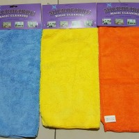 Lap Microfiber Cleamaid (Magic Cleaning) Lap Serbaguna Super Absorbent
