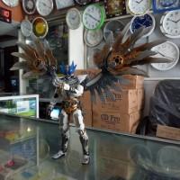 SIC Masked Rider Den-O Wing Form