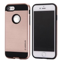 Casing Verus Verge Steel Case Iphone 5/ 5S/ SE Hard NOT Ringke Cover
