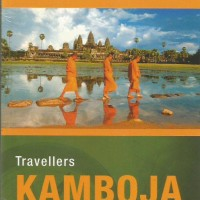 Travellers: Kamboja by Andrew Forbes & David Henley (Elex Media Komp.)