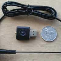USB RTL-SDR Dongle RTL2832U & R820T (Software Defined Radio)