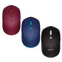 Mouse Logitech Bluetooth M337 Garansi Resmi / Original Baru | Mouse Komp