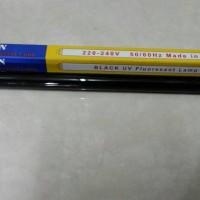 Refill Lampu T5 8 Watt Neon Ultraviolet/ Refill Lampu UV 8 Watt Money