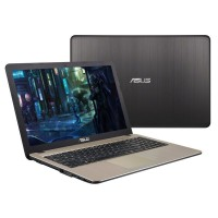 Laptop Asus X540LA Core i3-5005/4Gb/1Tb/15.6inch/Dos Resmi Terbaru Ori
