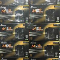 Power Supply Seasonic M12II-620 EVO 620W FULL Modular - Bronze 5 Years