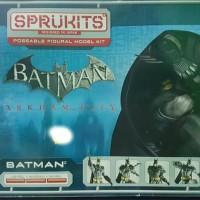Jual Action Figure Batman Arkham City Murah
