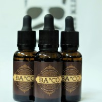 BACO COFFEE TOBACCO