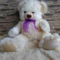 BONEKA TEDDY BEAR MEDIUM IMPORT MURAH