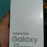 Samsung Galaxy J2 Prime Silver 4G LTE SM-G532G / D