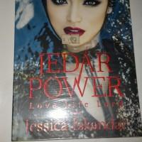 Jedar power Love Life Lord Jessica iskandar
