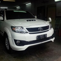 Jual Beli Bodykit Toyota Grand Fortuner TRD VNT Add On Baru | Akses