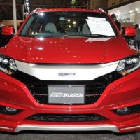 Jual Bodykit Honda HRV MUGEN Baru   Aksesoris Eksterior Mobil Online
