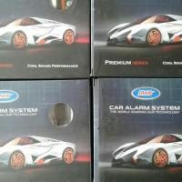Jual Beli Alarm Mobil RWB Baru | Aksesoris Interior Mobil Online Mud