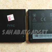 harga Baterai/battery Htc Desire Raider 4g/g19/bh39100 Htc Original 100% Tokopedia.com