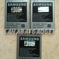 Baterai/battery Samsung Galaxy S2 I9100 Ebf1a2gbu Samsung Original100%