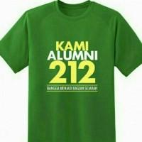 Kaos / Tshirt / Baju MUSLIM AKSI BELA ISLAM SUPERDAMAI 212