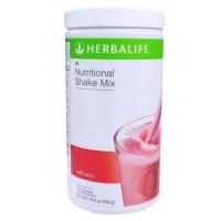 Herbalife#shake#milk# WILDBERRY/ BERRY F1 H