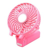 KIPAS ANGIN MINI Battery Cell Handheld Cooling Fan 18650 Battery