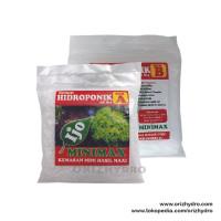Harga Nutrisi Hidroponik ABmix Semua Komoditi | WIKIPRICE INDONESIA