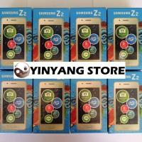 Samsung Z2 LTE Garansi Resmi SEIN + ANTIGORES BENING