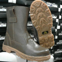 harga SEPATU BOOT SAFETY KING ARTHUR LIMITED EDITION Tokopedia.com