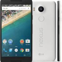 LG Nexus 5x h791 32GB (Black/White) garansi internasional