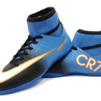 Sepatu Bola Nike CR7 Original Vietnam Sepatu Olahraga Pria