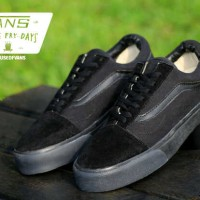 Sepatu Murah Vans Old Skool ICC Original Vietnam Sepatu Pria
