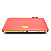 Rinrei DVD Player Untuk Semua Kaset Ori Dan Non Ori 09003