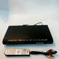 Dvd Player Trisonic / Dvd Player / Dvd Murah / Dvd Trisonik