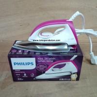 Setrika Philips Ceramic HD-1173 (Pink) 1
